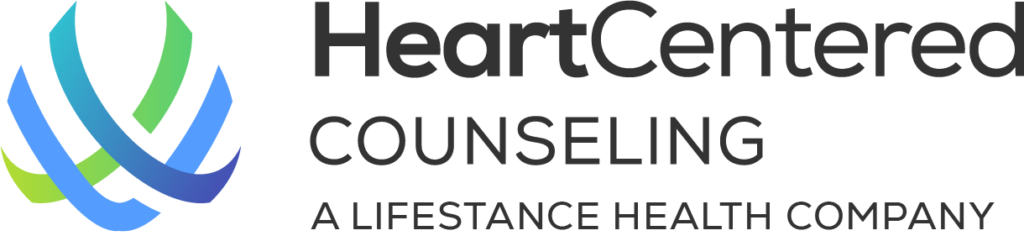Heart-Centered Counseling Logo